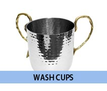 Washing Cups
